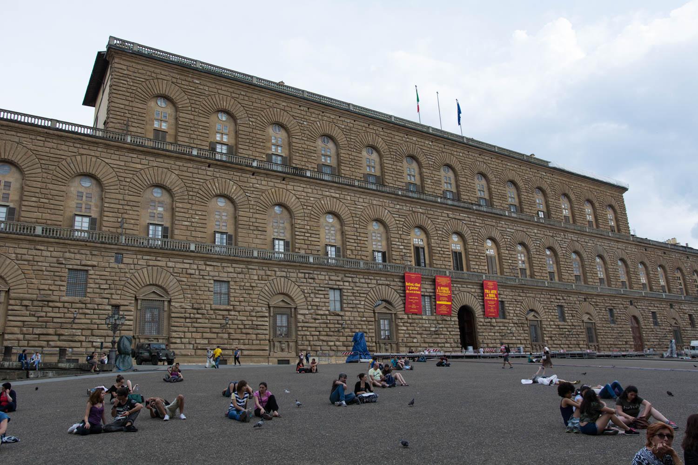 Pitiho palác