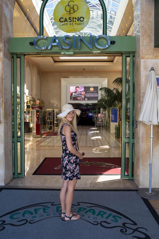 Kasíno v Monaku