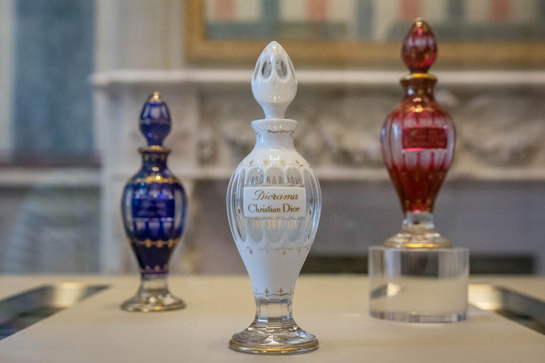 Múzeum parfémov Grasse