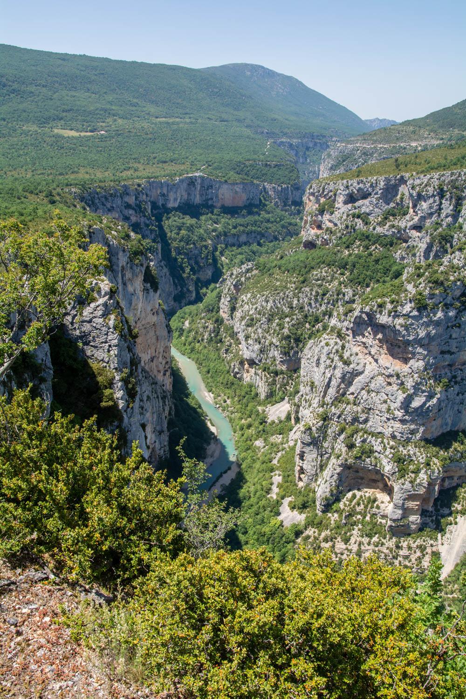 Verdonský kaňon