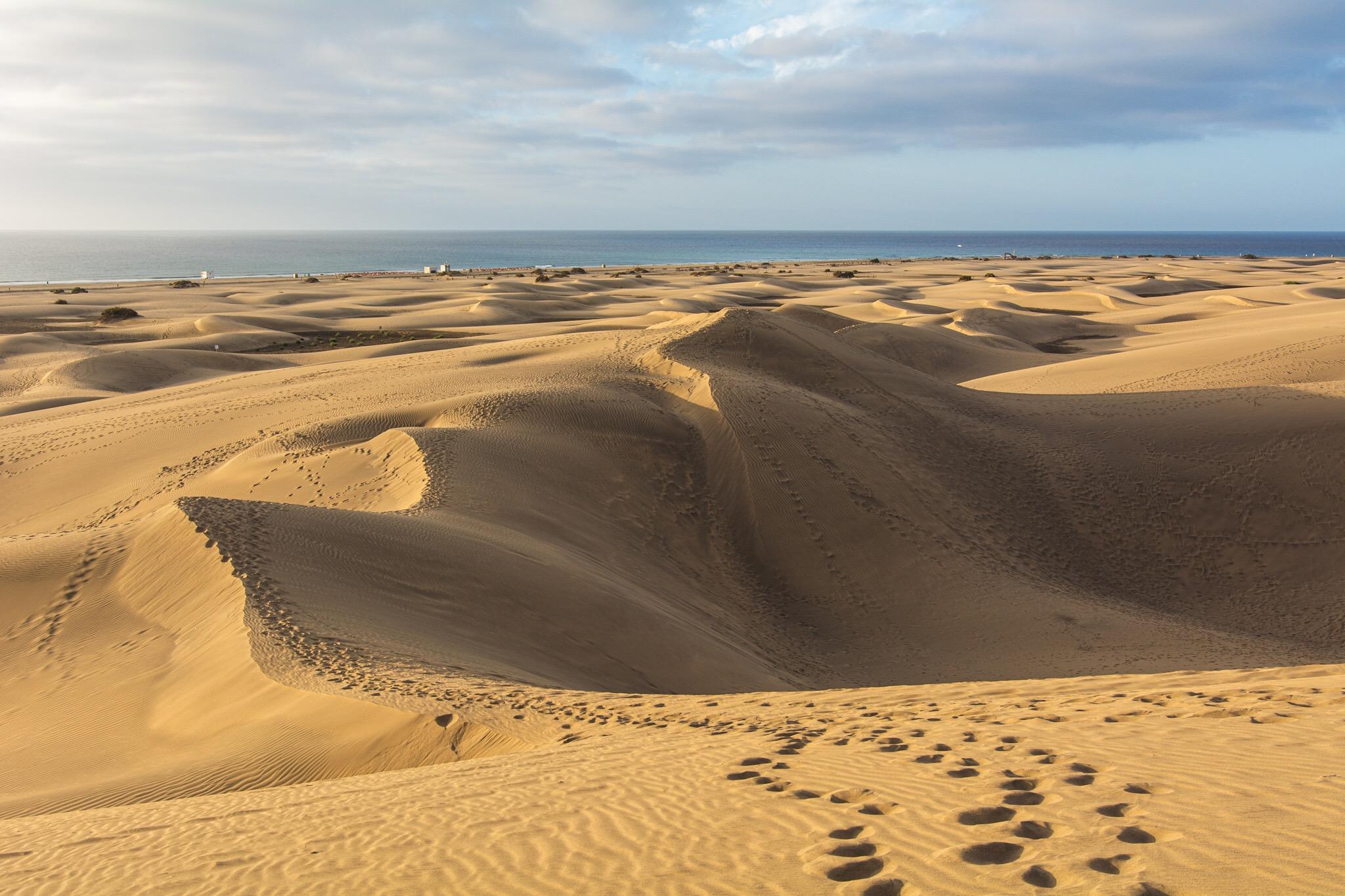 Gran Canaria Maspalomas