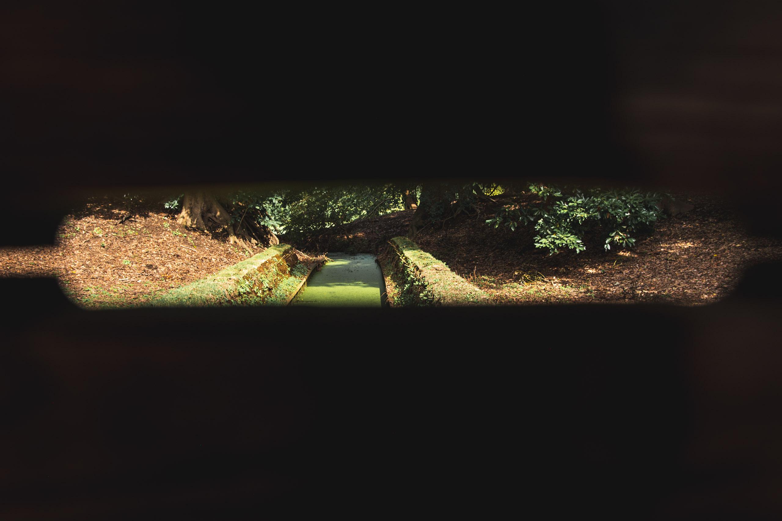 Hamarikyu záhrada