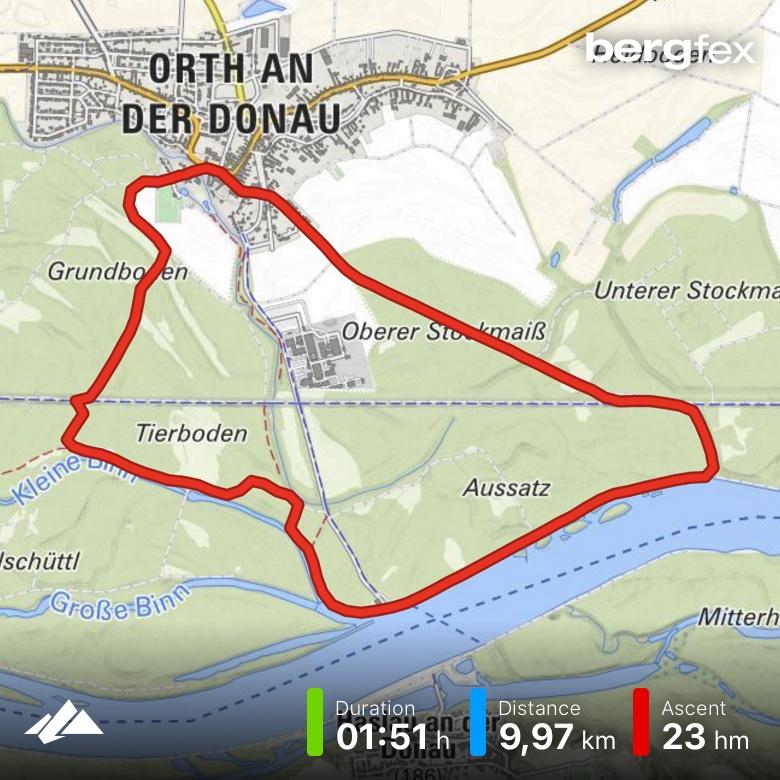 Donau-Auen